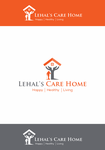 Lehal's Care Home Logo - Entry #56