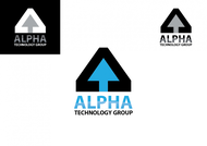 Alpha Technology Group Logo - Entry #71