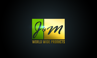 J&M World Wide Products Logo - Entry #125