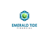 Emerald Tide Financial Logo - Entry #267