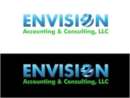 Envision Accounting & Consulting, LLC Logo - Entry #84