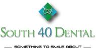 South 40 Dental Logo - Entry #16