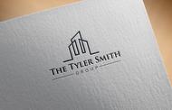 The Tyler Smith Group Logo - Entry #147