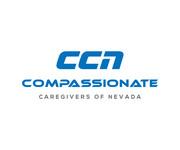 Compassionate Caregivers of Nevada Logo - Entry #170