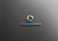 PlayersDirect Logo - Entry #9