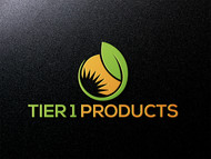 Tier 1 Products Logo - Entry #188