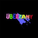 UberZany Logo - Entry #37