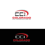 Colorado Civil Infrastructure Inc Logo - Entry #7