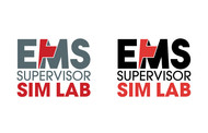 EMS Supervisor Sim Lab Logo - Entry #160