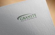 Granite Vista Financial Logo - Entry #127