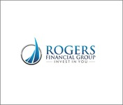 Rogers Financial Group Logo - Entry #3