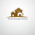 Sivan George Homes Logo - Entry #75