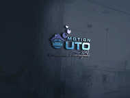 Motion AutoSpa Logo - Entry #194