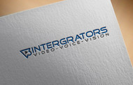 V3 Integrators Logo - Entry #30