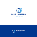 Blue Lantern Partners Logo - Entry #183