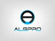 ALGPRO Logo - Entry #50