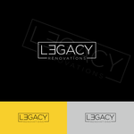 LEGACY RENOVATIONS Logo - Entry #169
