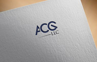 ACG LLC Logo - Entry #106