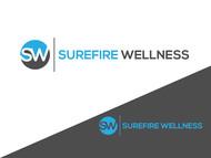 Surefire Wellness Logo - Entry #496