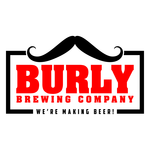 Burly Brewing Company Logo - Entry #39