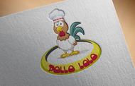 Pollo Lolo Logo - Entry #26