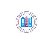 CMW Building Maintenance Logo - Entry #539