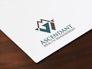 Ascendant Wealth Management Logo - Entry #122