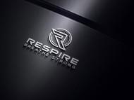 Respire Logo - Entry #94