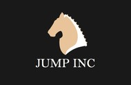Jump Inc Logo - Entry #55
