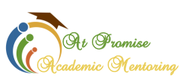At Promise Academic Mentoring  Logo - Entry #154
