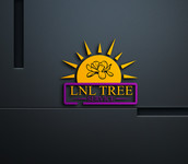 LnL Tree Service Logo - Entry #156