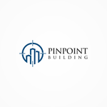 PINPOINT BUILDING Logo - Entry #67