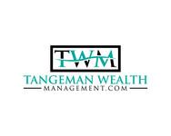 Tangemanwealthmanagement.com Logo - Entry #125