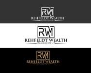 Rehfeldt Wealth Management Logo - Entry #339