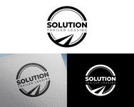 Solution Trailer Leasing Logo - Entry #180