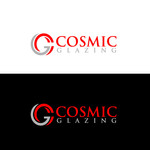 Cosmic Glazing Logo - Entry #41