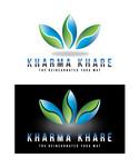 KharmaKhare Logo - Entry #115