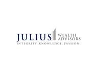 Julius Wealth Advisors Logo - Entry #22