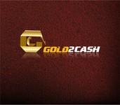 Gold2Cash Business Logo - Entry #63