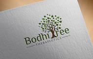 Bodhi Tree Therapeutics  Logo - Entry #348