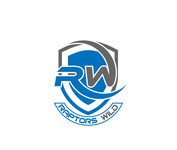 Raptors Wild Logo - Entry #59