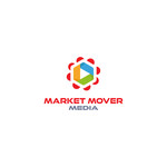 Market Mover Media Logo - Entry #251