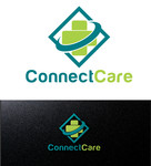ConnectCare - IF YOU WISH THE DESIGN TO BE CONSIDERED PLEASE READ THE DESIGN BRIEF IN DETAIL Logo - Entry #104