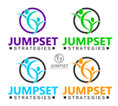 Jumpset Strategies Logo - Entry #297