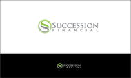 Succession Financial Logo - Entry #252