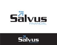 Salvus Financial Logo - Entry #123