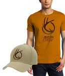 Antler Crew Logo - Entry #201