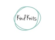 Kind Knits Logo - Entry #125