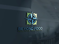 Beyond Food Logo - Entry #216