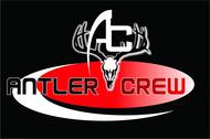 Antler Crew Logo - Entry #132